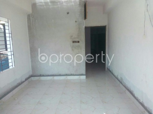 Bedroom - 3 Bed Apartment for Sale in Khilgaon, Dhaka - 1840281
