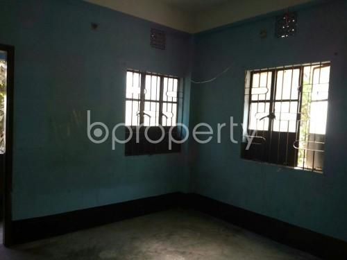 Bedroom - 2 Bed Apartment to Rent in Gazipur Sadar Upazila, Gazipur - 1840644