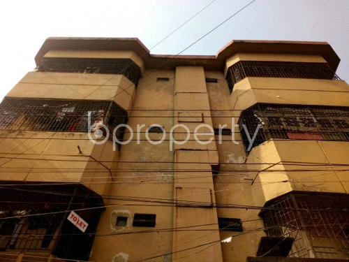 Front view - 2 Bed Apartment to Rent in Gazipur Sadar Upazila, Gazipur - 1841536
