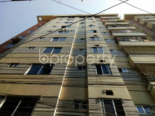 Front view - 2 Bed Apartment to Rent in Gazipur Sadar Upazila, Gazipur - 1841735