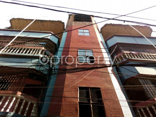 Front view - 2 Bed Apartment to Rent in Gazipur Sadar Upazila, Gazipur - 1841974