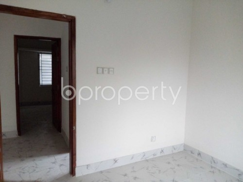 Bedroom - 3 Bed Apartment to Rent in Nadda, Dhaka - 1842051