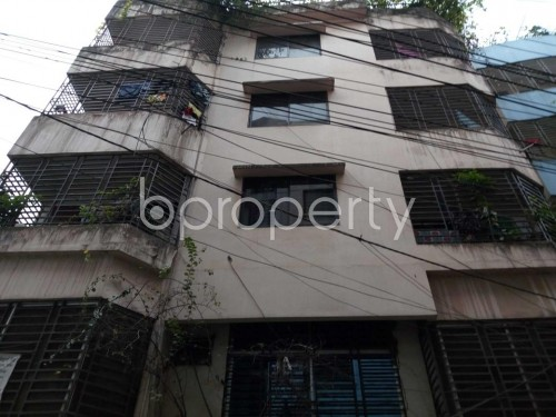 Front view - 3 Bed Apartment to Rent in Joar Sahara, Dhaka - 1842840