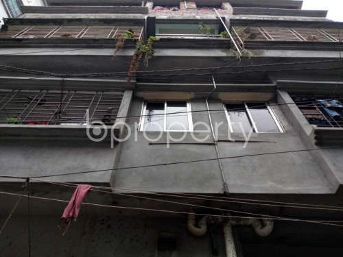 Front view - 2 Bed Apartment to Rent in Joar Sahara, Dhaka - 1842902