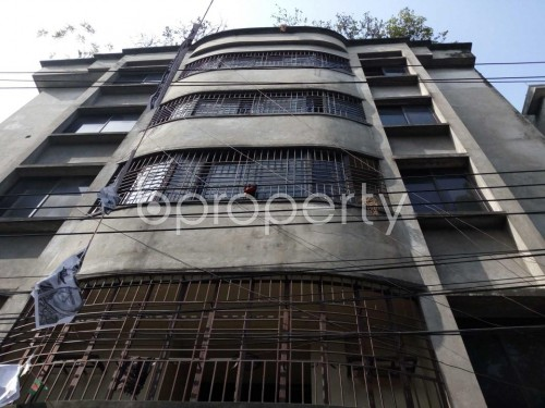 Front view - 2 Bed Apartment to Rent in Kuril , Dhaka - 1843199