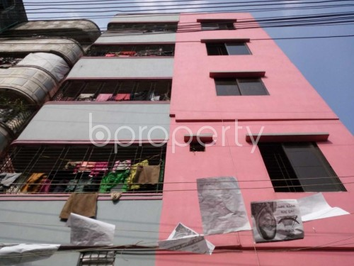 Front view - 2 Bed Apartment to Rent in Joar Sahara, Dhaka - 1843503