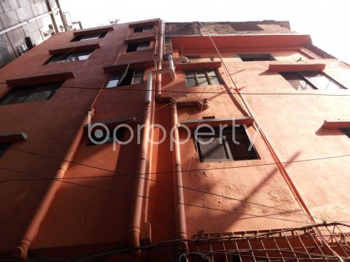 Front view - 1 Bed Apartment to Rent in Joar Sahara, Dhaka - 1843505