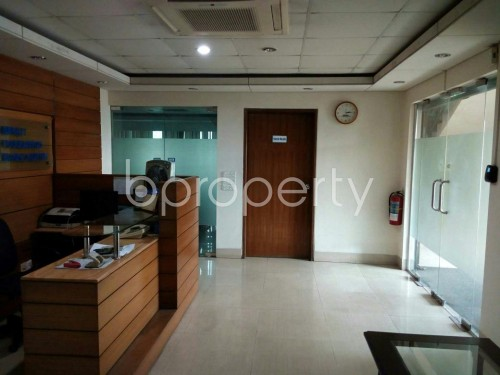 Commercial inside - Office for Sale in Shyamoli, Dhaka - 1800180
