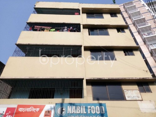Front view - 2 Bed Apartment to Rent in Nadda, Dhaka - 1846087