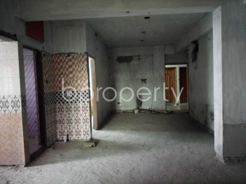 Dine/Dining - 2 Bed Apartment for Sale in Khilgaon, Dhaka - 1848711