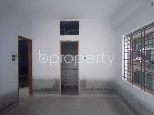 Bedroom - 3 Bed Apartment for Sale in Tejgaon, Dhaka - 1848818