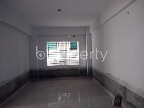 Dine/Dining - 3 Bed Apartment for Sale in Tejgaon, Dhaka - 1848821