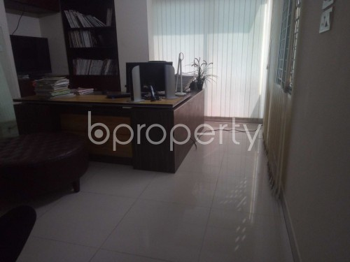 Bedroom - 3 Bed Apartment for Sale in Baridhara, Dhaka - 1849020