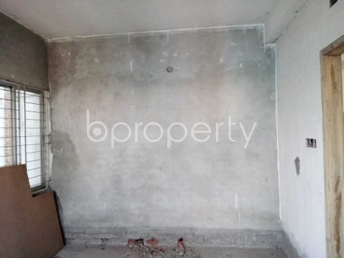 Bedroom - 3 Bed Apartment for Sale in Khilgaon, Dhaka - 1849543