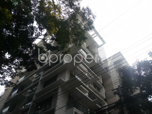 Outside view - 3 Bed Apartment for Sale in Gulshan, Dhaka - 1850640