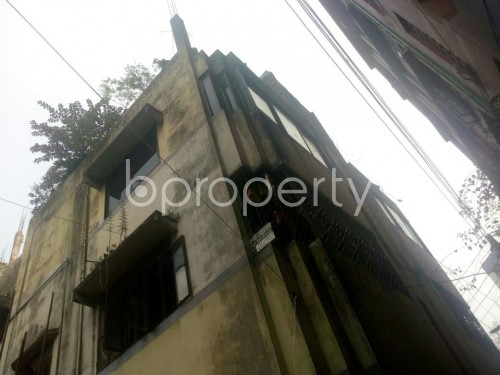 Outside view - 2 Bed Apartment to Rent in Rampura, Dhaka - 1851101