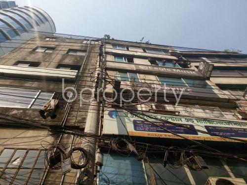 Front view - 3 Bed Apartment to Rent in Eskaton, Dhaka - 1851467