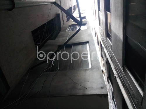 Front view - 2 Bed Apartment to Rent in Eskaton, Dhaka - 1852169
