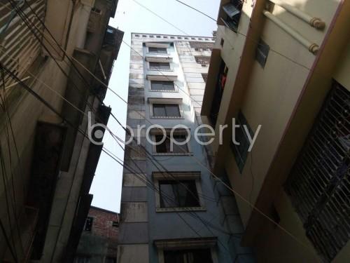 Front view - 2 Bed Apartment to Rent in Eskaton, Dhaka - 1852199