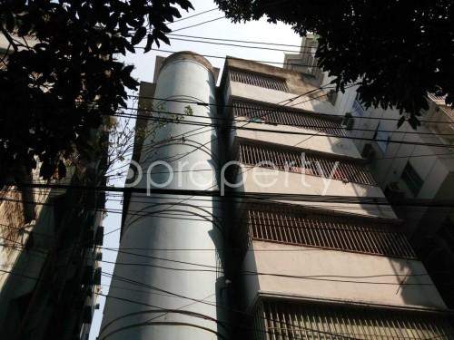 Front view - 2 Bed Apartment to Rent in Eskaton, Dhaka - 1852317