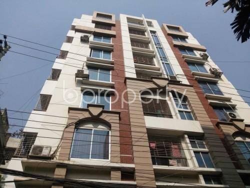 Front view - 3 Bed Apartment to Rent in Eskaton, Dhaka - 1852321