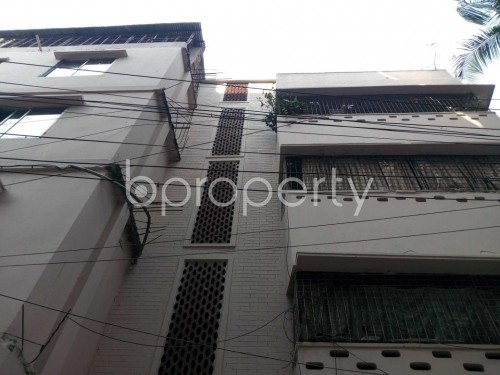 Front view - 2 Bed Apartment to Rent in Eskaton, Dhaka - 1852353