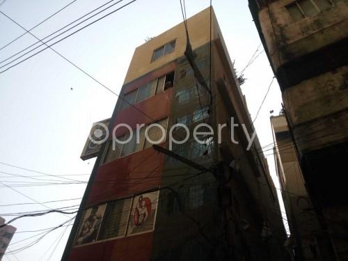 Front view - 2 Bed Apartment to Rent in Eskaton, Dhaka - 1852410