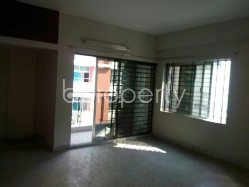 Flats for rent in Mohakhali DOHS, Dhaka - Rent Apartments in
