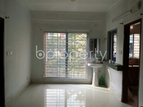 Dine/Dining - 3 Bed Apartment for Sale in Bashundhara R-A, Dhaka - 1853284