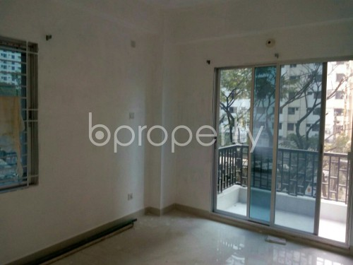 Bedroom - 3 Bed Apartment for Sale in Bashundhara R-A, Dhaka - 1853288