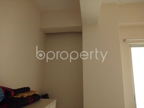 Bedroom - 2 Bed Apartment for Sale in Bashabo, Dhaka - 1853353