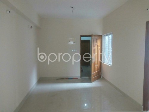 Dining area - 3 Bed Apartment for Sale in Rampura, Dhaka - 1853432