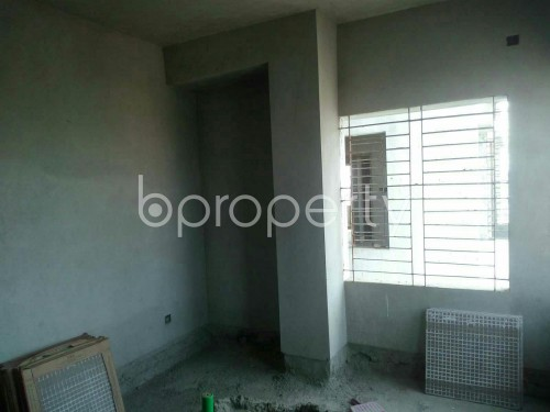 Bedroom - 2 Bed Apartment for Sale in Rampura, Dhaka - 1853927