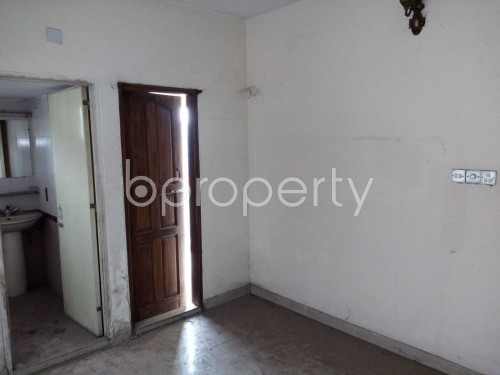 Bedroom - 3 Bed Apartment for Sale in Shyamoli, Dhaka - 1854059