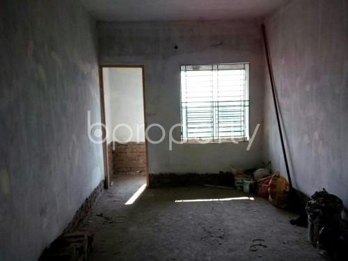 Bedroom - 2 Bed Apartment for Sale in Narayanganj, Narayanganj City - 1854898