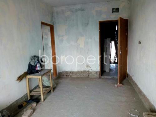 Bedroom - 2 Bed Apartment for Sale in Narayanganj, Narayanganj City - 1854930