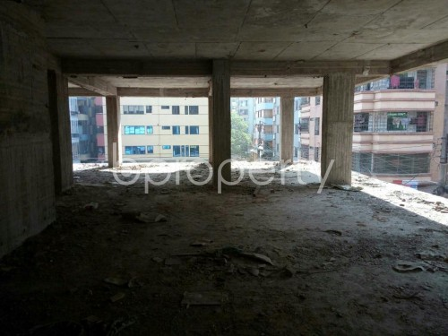 Bedroom - 3 Bed Apartment for Sale in Banasree, Dhaka - 1854925
