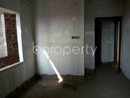 Bedroom - 2 Bed Apartment for Sale in Narayanganj, Narayanganj City - 1854992