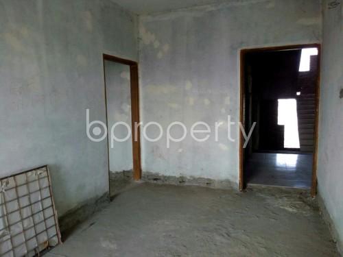Bedroom - 2 Bed Apartment for Sale in Narayanganj, Narayanganj City - 1855065
