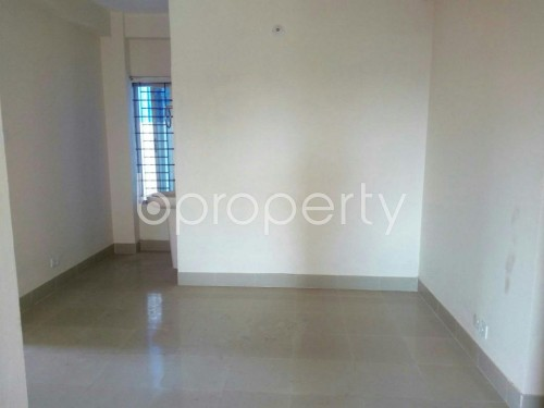 Dine/Dining - 4 Bed Apartment for Sale in Lamabazar, Sylhet - 1855074
