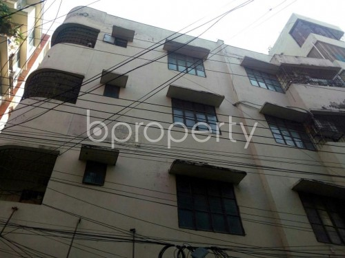Front view - 2 Bed Apartment to Rent in Mohakhali, Dhaka - 1854920