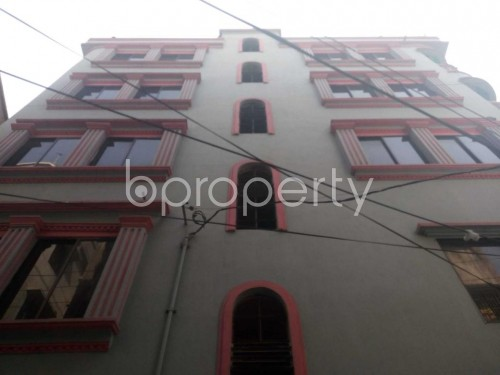 Front view - 2 Bed Apartment to Rent in Ibrahimpur, Dhaka - 1855155