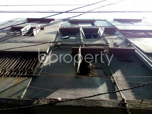 Front view - 2 Bed Apartment to Rent in Mohakhali, Dhaka - 1855345