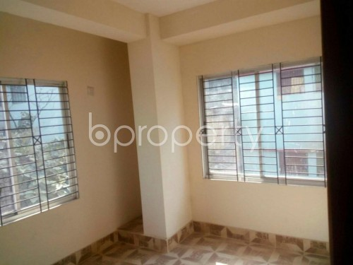 Bedroom - 3 Bed Apartment for Sale in Rampura, Dhaka - 1855362