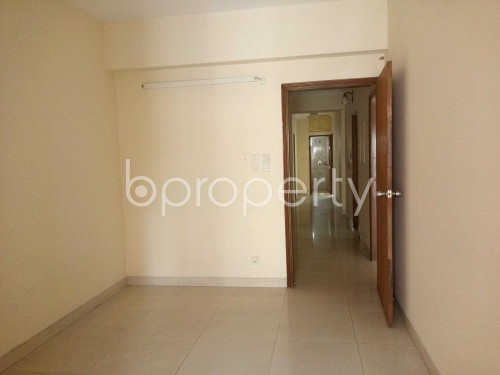 Bedroom - 3 Bed Apartment for Sale in Uttara, Dhaka - 1855484