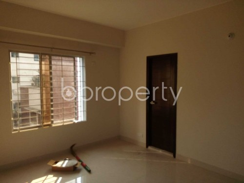 Bedroom - 3 Bed Apartment to Rent in Banani, Dhaka - 1855635