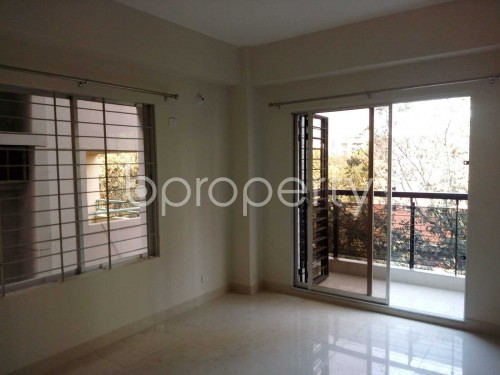 Bedroom - 3 Bed Apartment to Rent in Banani, Dhaka - 1855636