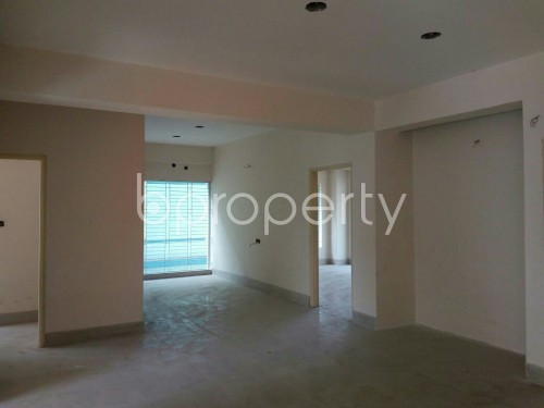 Dine/Dining - 3 Bed Apartment for Sale in Bashundhara R-A, Dhaka - 1856092