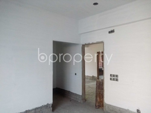 Bedroom - 3 Bed Apartment to Rent in Banani, Dhaka - 1856110