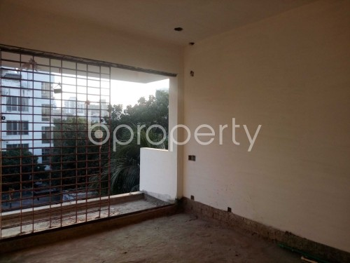 Bedroom - 3 Bed Apartment to Rent in Banani, Dhaka - 1856111
